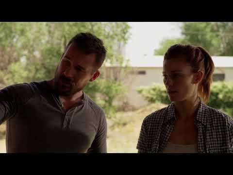 Cassidy Freeman - Longmire 6x8: Pt 2 | Cady fires Mandy (Season 6)