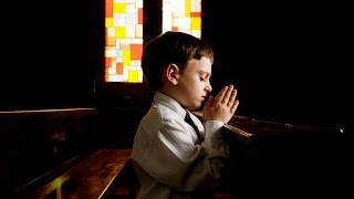 Religion Makes Kids Less Altruistic, More Mean