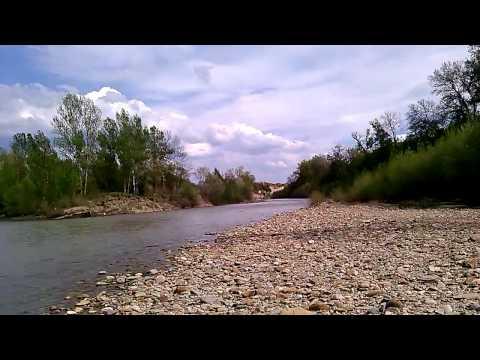 рыбалка в адыгее на реке курджипс
