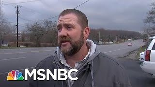 Ohio GM Workers Speak Out On Donald Trump Presidency | MSNBC