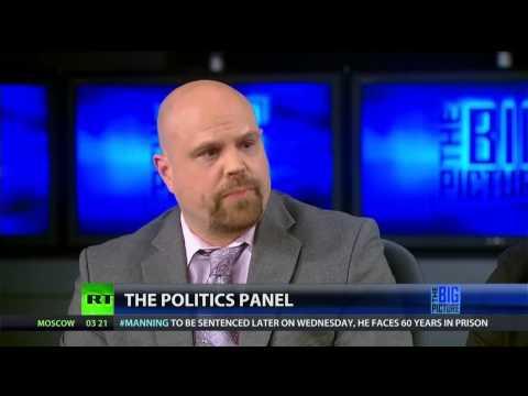 Politics Panel - Yo Birthers - Cruz was born in Canada to Cuban Dad...