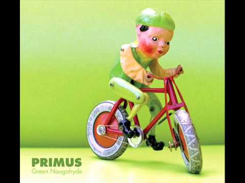 Primus - Lee Van Cleef [Green Naugahyde 2011]
