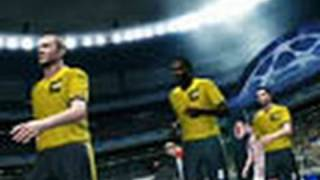 Classic Game Room - PES 2011: PRO EVOLUTION SOCCER for PS3 review