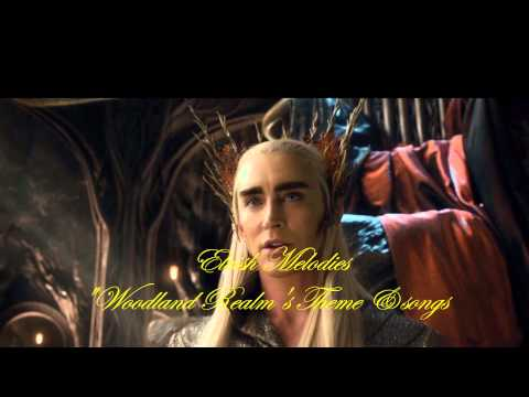 The Complete Elvish Themes & songs for The Lord of the Rings & The Hobbit #1