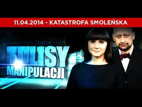 [11.04.2014] Kulisy Manipulacji - TV Republika