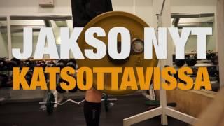 Kotkan matkassa - S2E4 - Kuntoutusta || Markus Nenonen ja Olavi Vauhkonen / Teaser