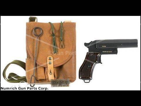 26 5mm Flare Gun Vz44 26 5mm Flare Pistol Sub