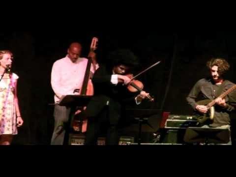 String Theory - Scott Tixier; Lonnie Plaxico; Cory Cox; Jesse Elder...