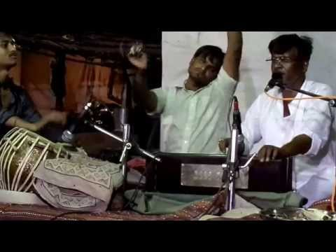 Jilu Bhagat (ghelashah Barwala) Live Santvani Bhajan State Program At Barwala, video