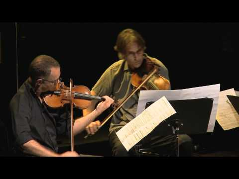 Biennale Musica 2011 – Iannis Xenakis – Ikhoor