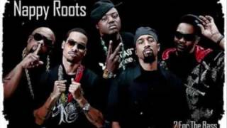 Watch Nappy Roots These Walls video