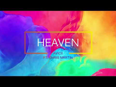 Avicii Ft. Chris Martin - Heaven (Alternate Version) [Made in Avicii's original style] #Avicii #TIM