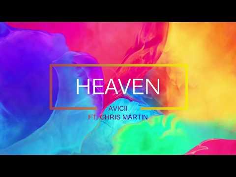 Avicii Ft. Chris Martin - Heaven (Alternate Version) [Made in Avicii's original style] #Avicii #TIM