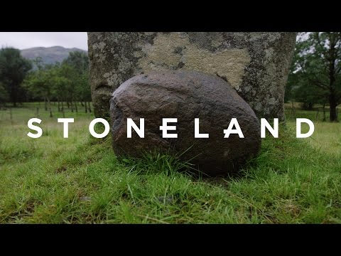 STONELAND TRAILER - A Documentary Film