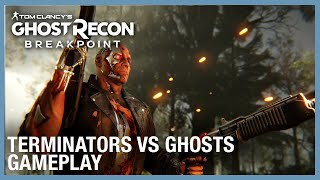 Ghost Recon Breakpoint: Terminators vs Ghosts Gameplay | Ubisoft [NA]