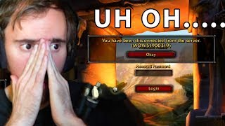 Asmongold Launches The BIGGEST Classic WoW PVP Raid EVER