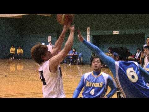 HAL SAMURAI魂『北海道車椅子バスケットボール連盟PRビデオ』