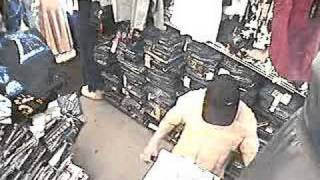 Jewelry store armed robbery in Florida part 1