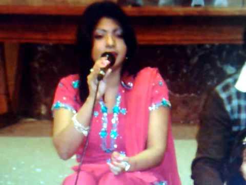 Adeeba Fazal - Kroes He Tera Nishaan