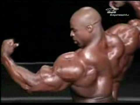 Ronnie Coleman   Untouchable video