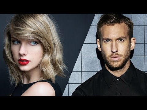 Who Cares About Taylor Swift and Calvin Harris?