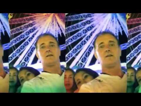 Asiatique Sky Ferris Wheel Bangkok magisto