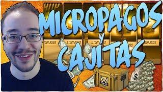 MICROPAGOS y CAJITAS