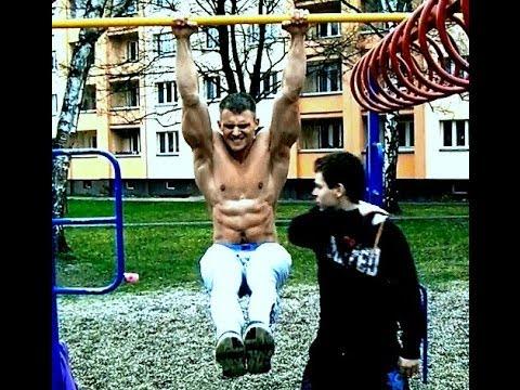 Hard level Warrior Workout Routine HD