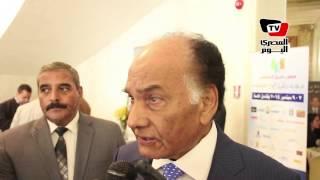 فريد خميس: فرص الاستثمار في مصر كبيرة.