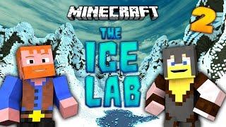 Minecraft ★ THE ICE LAB (2) - Dumb & Dumber