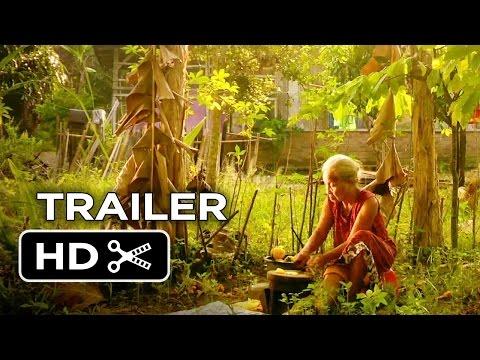 The Look of Silence Official Trailer #1 (2015) - Joshua Oppenheimer Documentary HD