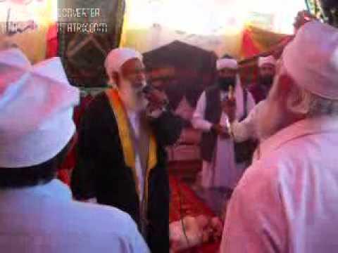 Sohna Aya Ty Sajh Gay Galia Bazar (*naat*) Part#2 video