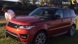 Prueba Land Rover Range Rover Sport 2014 (Español)