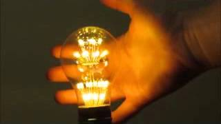 Kiven Edison Antique LED Light bulbs