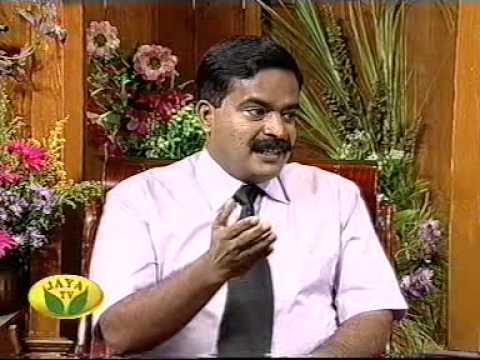 CADD Centre, Mr Karaiadi Selvan - Jaya Tv News Kalai Malar March 10, 2007
