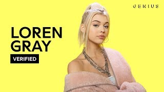 Loren Gray 34 Kick You Out 34 Official Meaning Verified