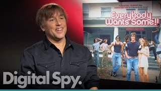 Richard Linklater's Movies - From Dazed And Confused To Everybody Wants Some!!
