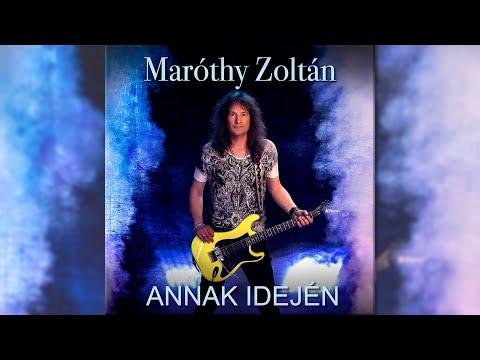 Maróthy Zoltán - Annak idején (Hivatalos videóklip)