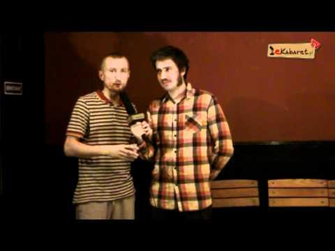 Warszawski Festiwal Stand-Up'u 2012 - Zapowiedź