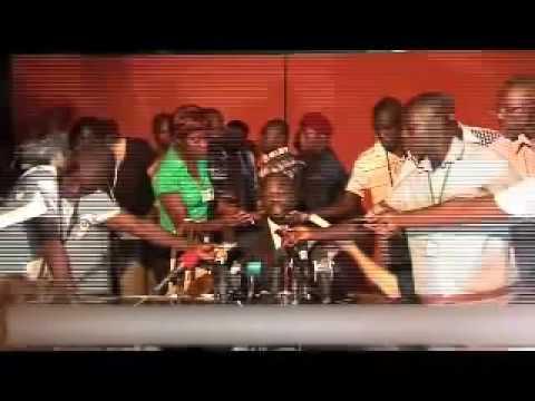 Côte d'Ivoire: la scéne qui a choqué le monde entier