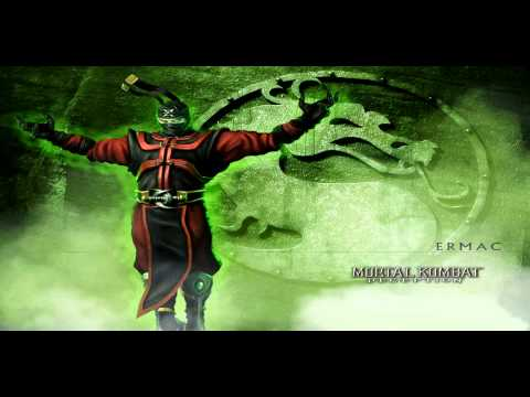 Dj Mortal Kombat - Thunder (Jumpstyle Mix)
