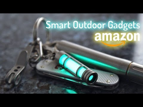 Top 5 SMART OUTDOOR GADGETS you can buy Online Now   World Wide Future Gadgets   Hi Tech Gadgets