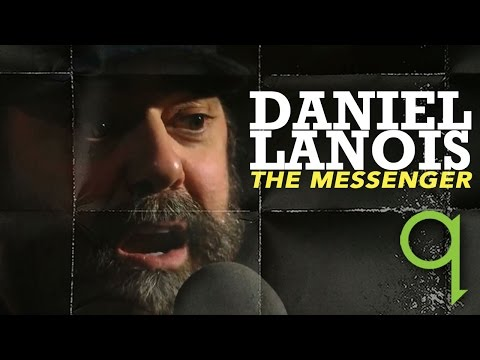 Daniel Lanois - The Messenger
