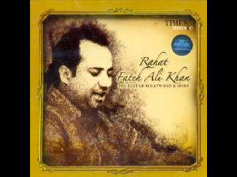 Rahat Fateh Ali Khan Songs Collection Part 1 Music Videos