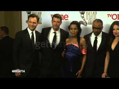 Scandal Cast - 45th NAACP Image Awards (3)