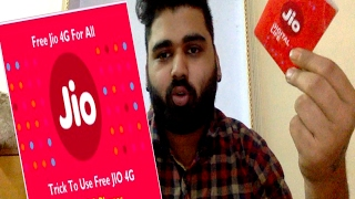 How to use Jio 4G sim in any 2G/3G phone 100% working (Guaranteed) Whats Trending Now