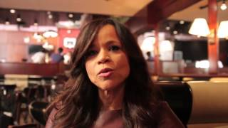 Rosie Perez talks #FreeBoxing4All