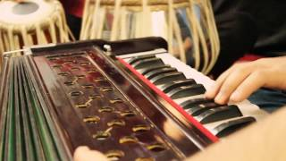 Pardesi Pardesi Jana Nahi HINDI SONG Harmonium 2