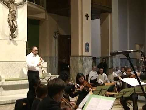 Gabriel' s Oboe - E. Morricone