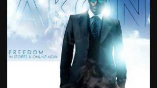 Akon - Be With You [HQ] Lyrics included